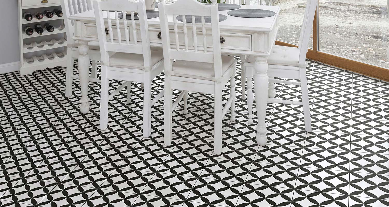 Boyden Tiles Patterned Tiles hero